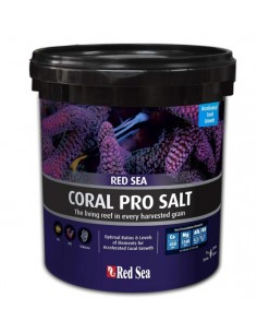 Sal red sea coral pro cubo 7kg