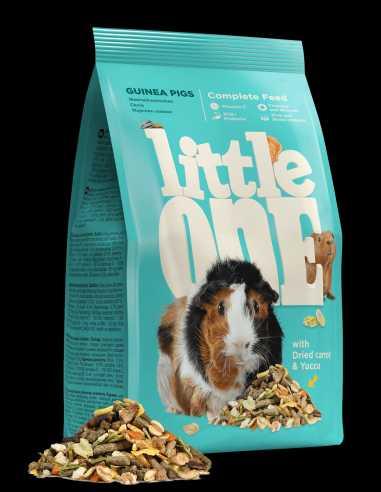 Little one alimento cobaya 900gr