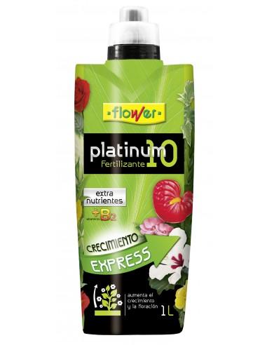 Abono liquido platinum-10 1l flower