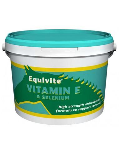 Vitamin e & selenium equivite 3 kg