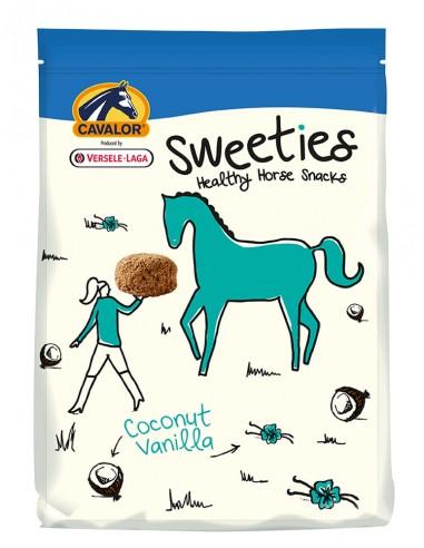 Sweeties cavalor 750 g