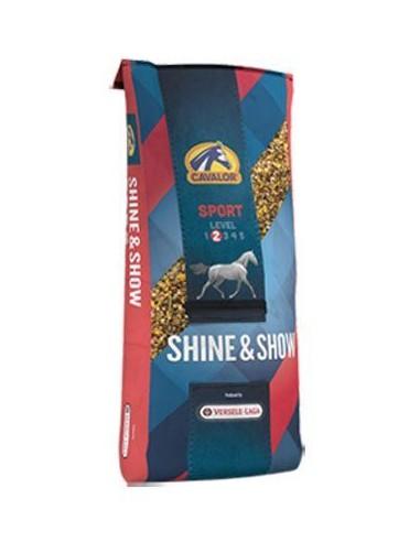 Shine & show cavalor 20 kg