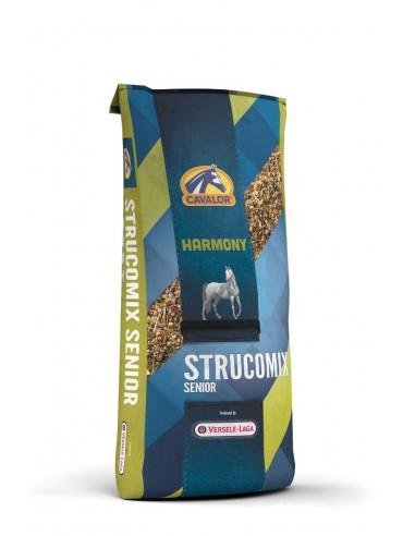 Strucomix senior cavalor 20 kg
