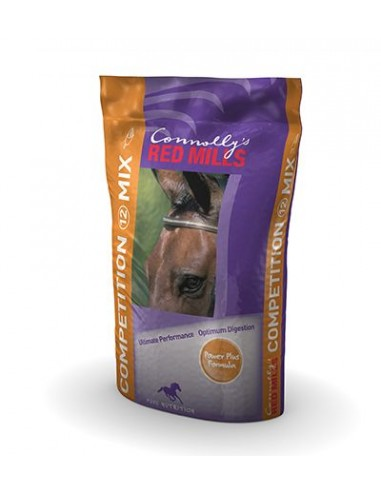 12% competition mix red mills 20 kg