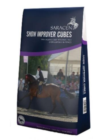 Show improver pencils saracen 20 kg