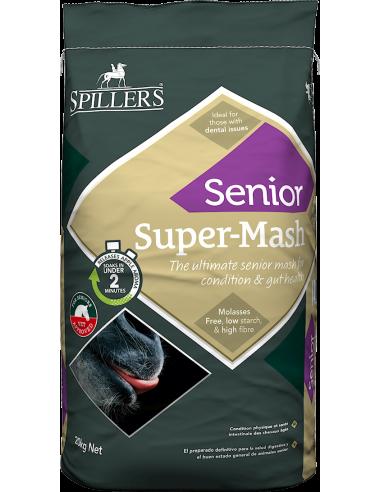 Senior super mash spillers 20 kg