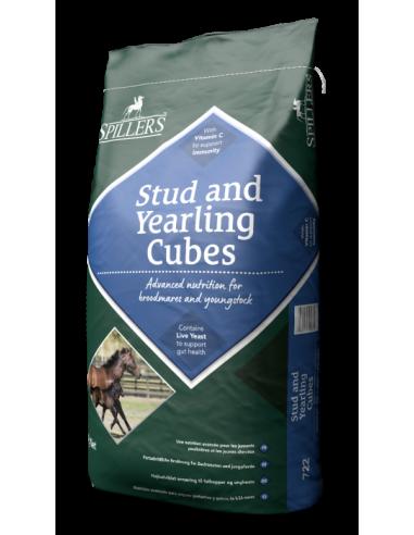Stud cubes spillers 20 kg