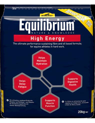 Equilibrium high energy winergy 20 kg