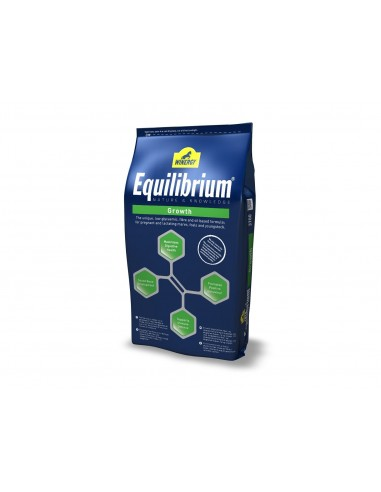 Equilibrium growth winergy 20 kg