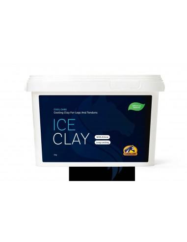 Ice clay cavalor 8 kg