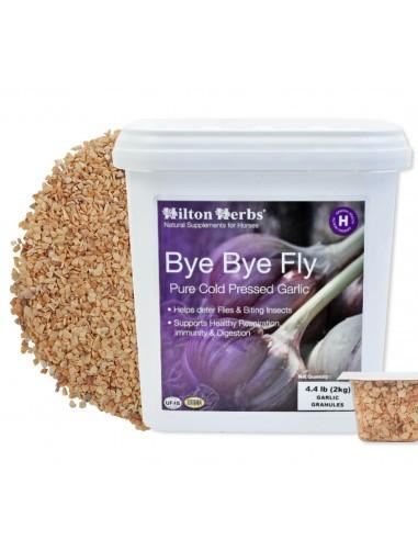 Bye bye fly garlic granules hilton herbs 5 kg
