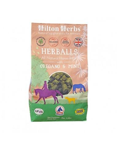 Herballs horse & pony treats hilton herbs 500 g bag
