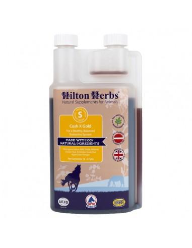 Cush x gold hilton herbs 1 l
