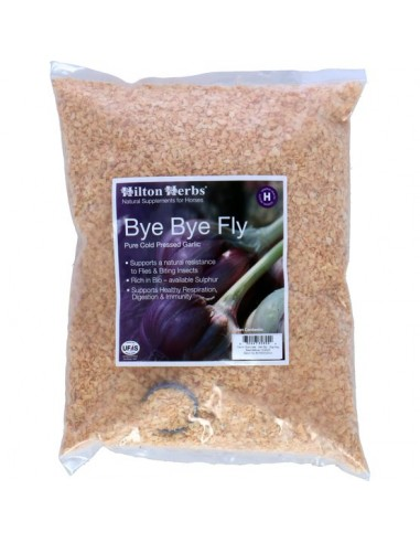 Bye bye fly garlic granules hilton herbs 1 kg