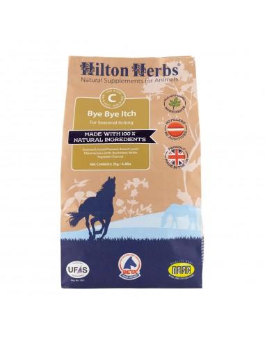 Bye bye itch hilton herbs 2 kg bag