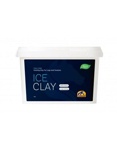Ice clay cavalor 4 kg
