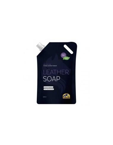 Leather soap cavalor 2 l