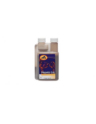 Hepato liquid cavalor 250 ml