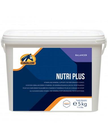 Nutriplus cavalor 5 kg