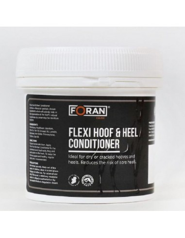 Flexi hoof & heel conditioner foran 500 g