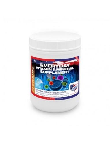 Everyday vitamins  & minerals equine america 1.5 kg