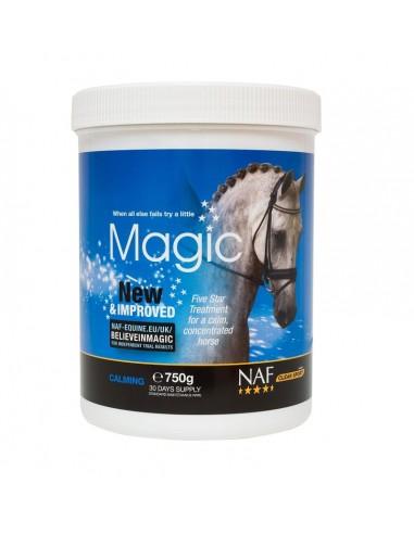 Magic powder naf 750 g