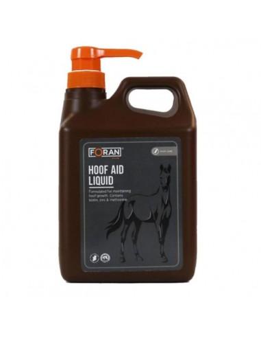 Hoof aid liquid foran 2.5l