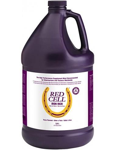 Red cell 900ml caballos (suplemento vitamínico)