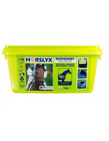 Horslyx respiratory 15 kg
