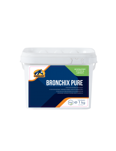 Bronchix pure cavalor 1kg