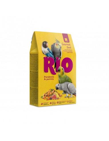 Alimento Diario Loros 1kg Rio
