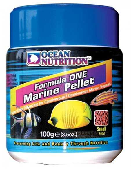 OCEAN NUTRICION FORMULA ONE MARINE PELLET