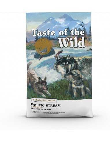 Taste Of The Wild Pacific Cachorro